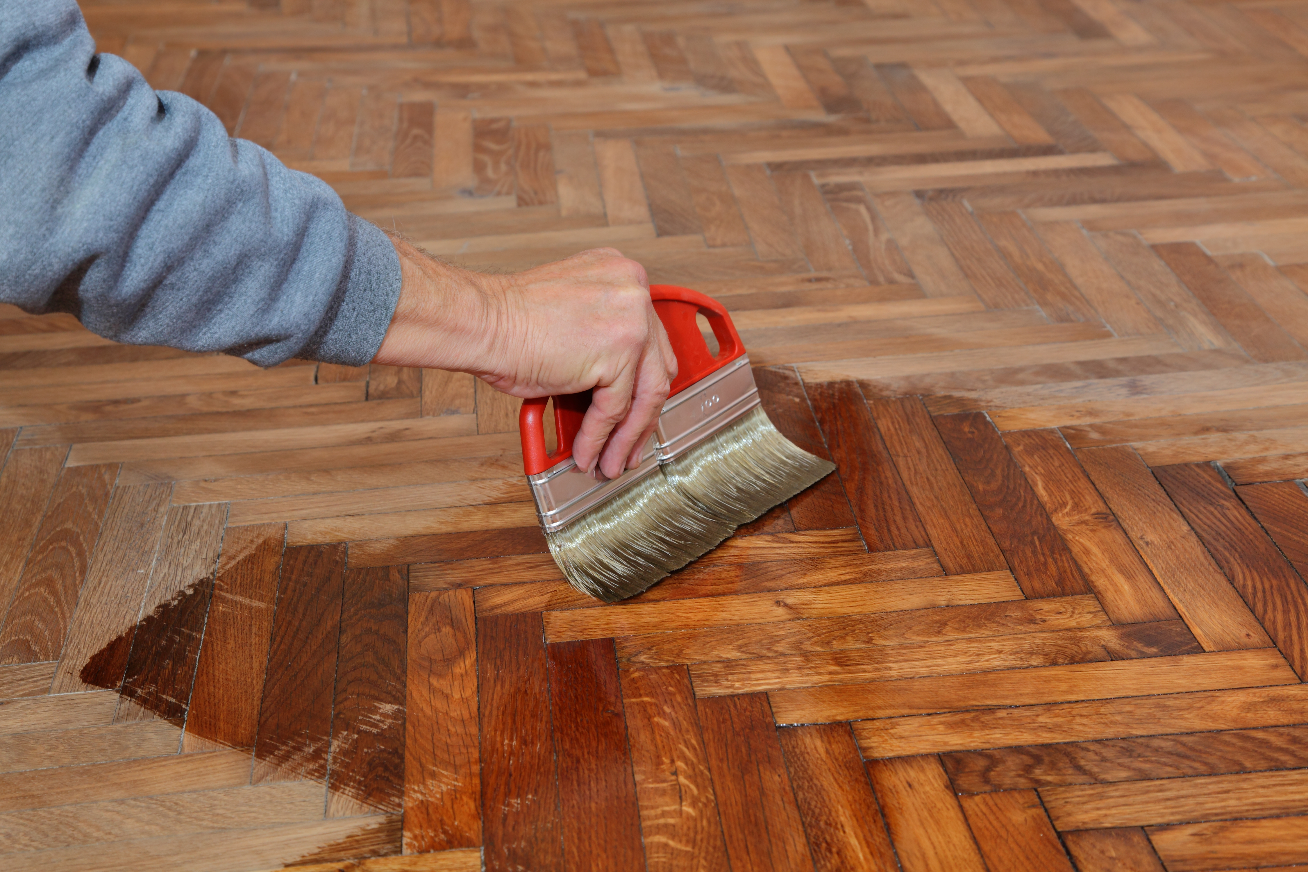 hardwood floor repair – repairing your hardwood flooring | cottier