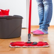 Cleaning Hardwood Floors – Best Way to Clean Hardwood Floors