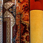 Area Carpet Rugs – Matching your Rug to your Style
