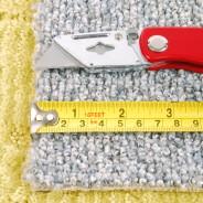 Do It Yourself Carpet Repair